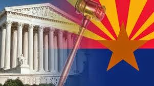 Arizona Court Records/Info