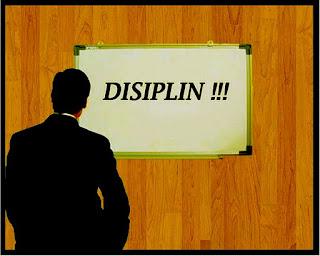 Makna Disiplin Dan Hal Yang Mempengaruhi Tingkat Disiplin Dalam Sebuah Organisasi