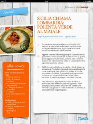 il mio ebook gratis è online: le ricette di danita!!