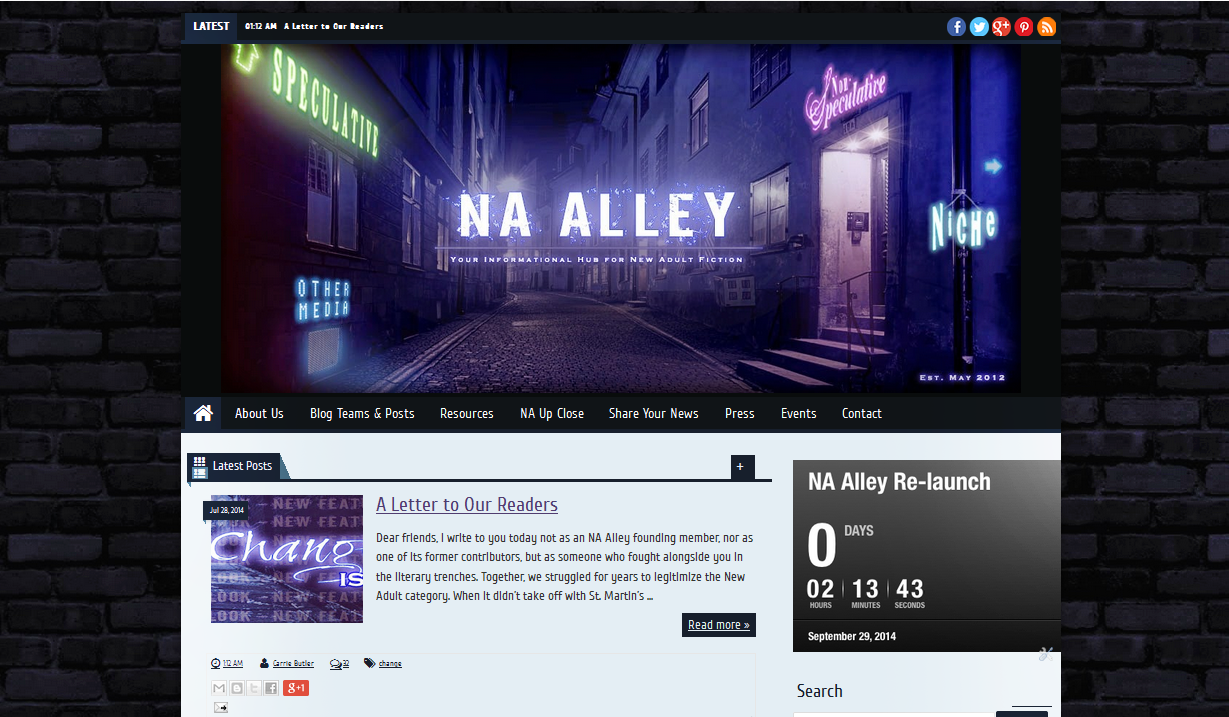 http://www.naalley.com/2014/09/the-new-na-alley-is-here.html