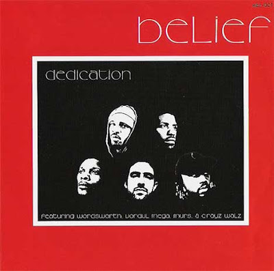 Belief – Dedication (CD) (2006) (VBR V0)