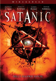 ver Satanic (2006) online español