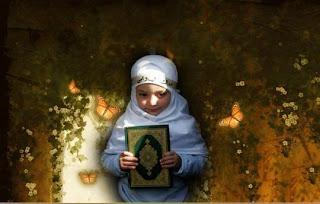 pendidikan anak islami