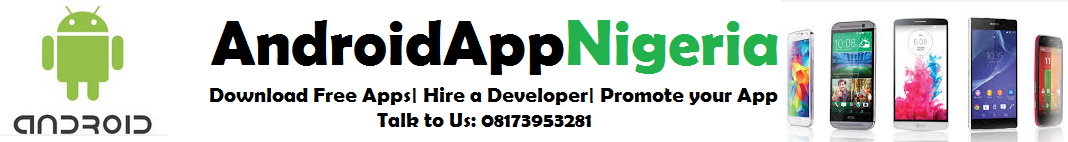 Download Free Android Apps in Nigeria | Google Play Store