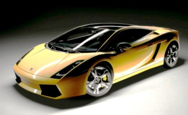 Lamborghini Gallardo LP560-4 Bicolore Gear 3