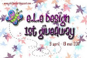 e.L.e DeSiGn 1st giveaway
