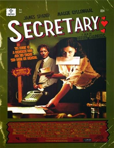Ver La Secretaria (Secretary) (2002) Online