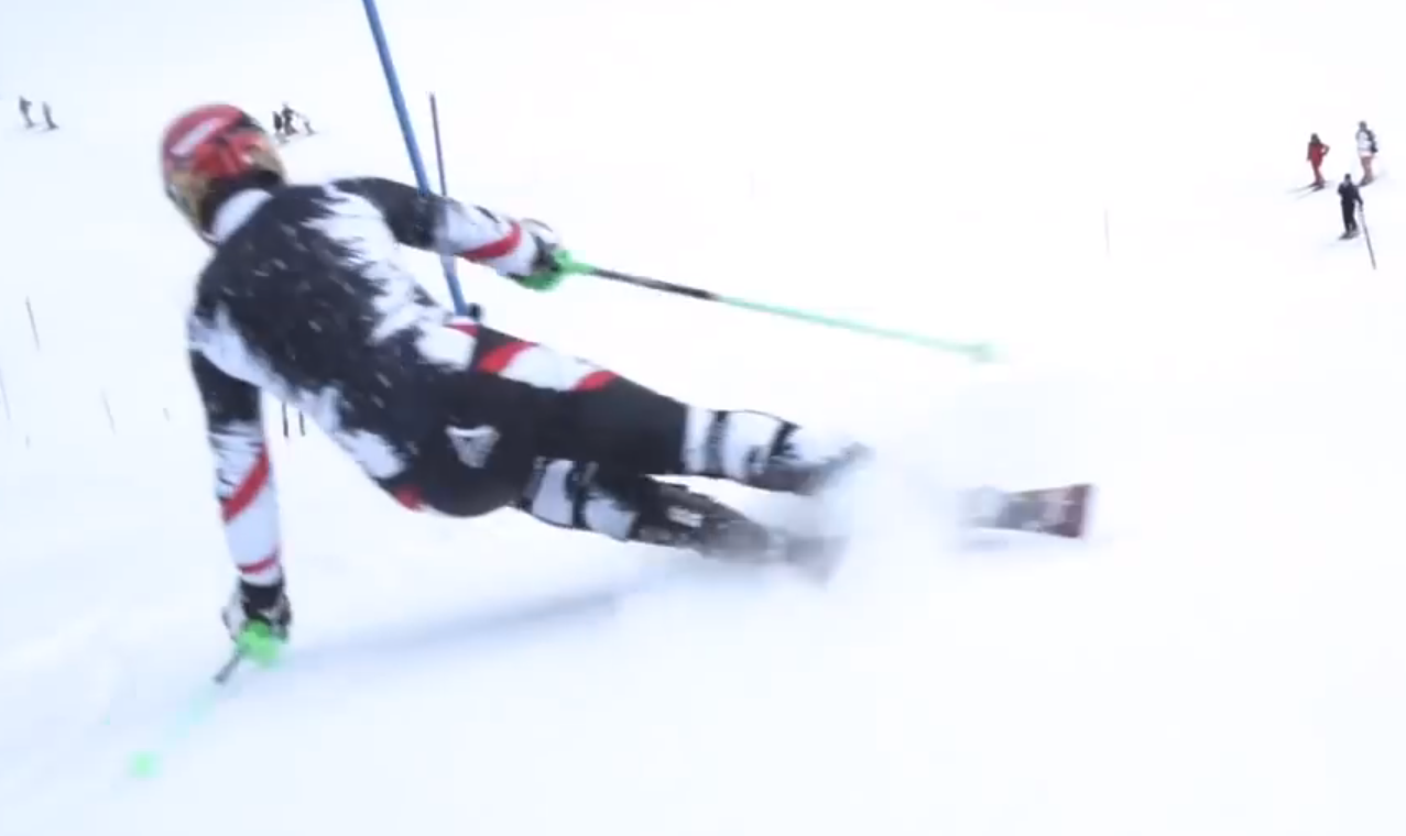 Ski Blog with Harald Harb: When trying to achieve world class skiing ...