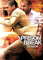 Phim Vượt Ngục Phần 2 (HD)  - Prision Break 2 Online