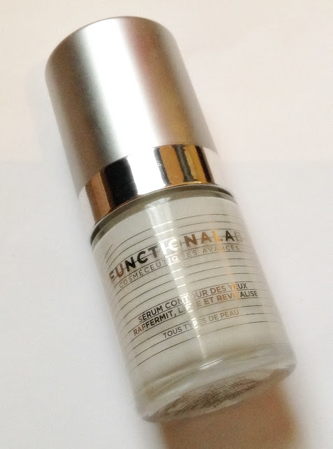 FUNCTIONALAB Eye Contour Serum