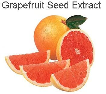 Grapefruit seed extract (GSE) - Benefits for skin