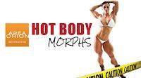 Hot body morphs