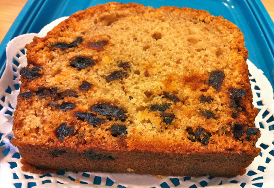 Herman the German Friendship Cake