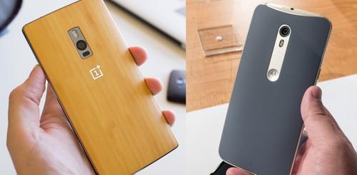 Perbandingan Kamera Motorola Moto X Style vs. OnePlus 2