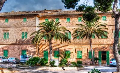 Hotel en las Islas Baleares