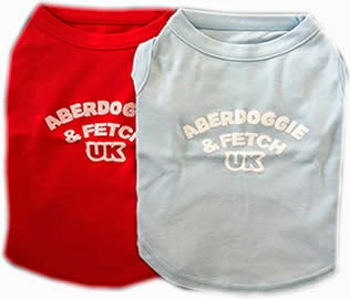 Dog T-shirts, Dog Clothing, Barking Mad Clothing