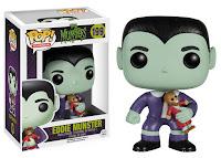 Funko Pop! Eddie Munster