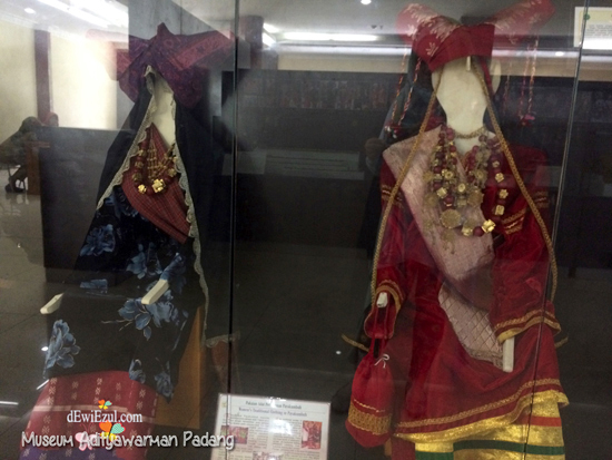 Aneka Suntiang dan Hiasan Kepala Masyarakat Minang