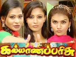 Kalyana Parisu 25-11-2015 Sun TV Serial 25-11-15 Episode 539