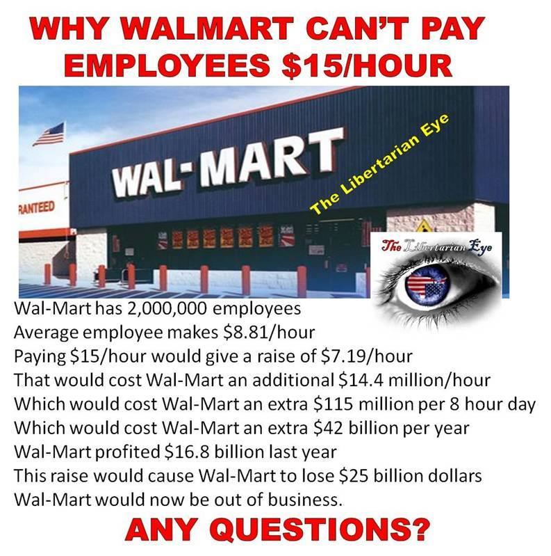wal mart bad for america essay