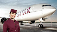 Qatar Air starts A350 service to Changi