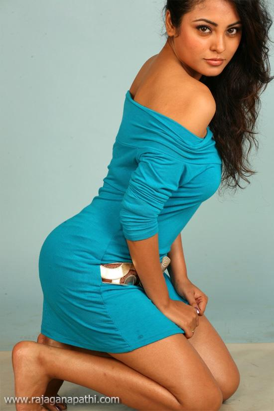 Tamil Celebrity Pictures: Sizzling Hot Meenakshi | Hot new ...