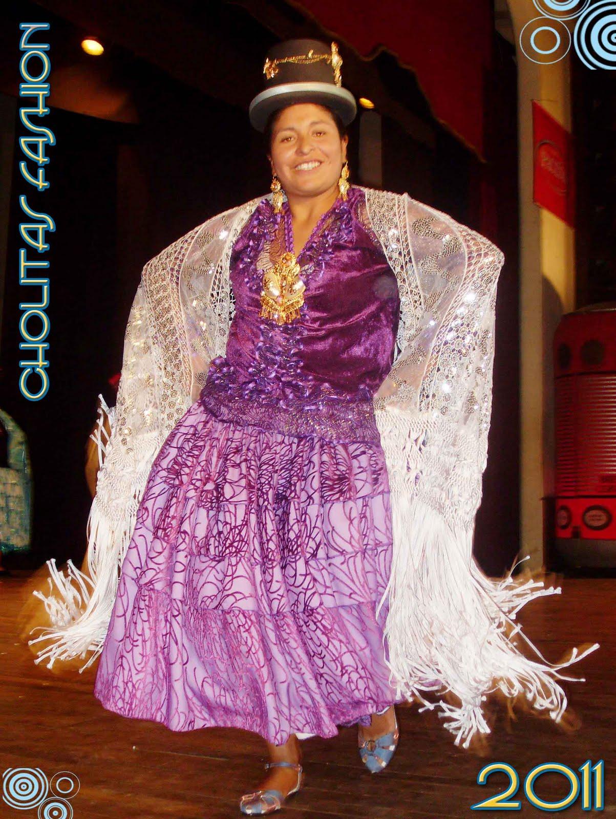 Cholitas Fashion   Azafatas Y Agencia De Modelos Aymar  S