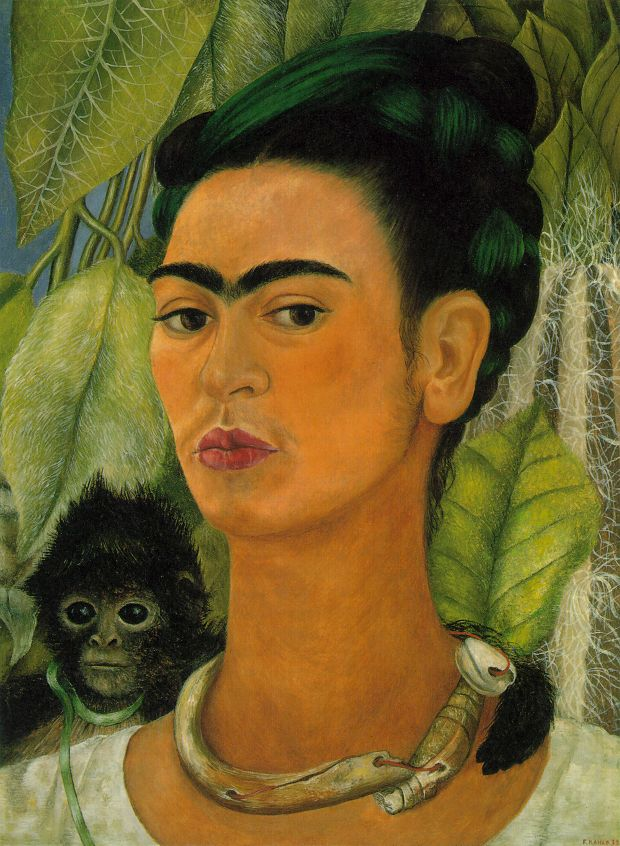 frida kahlo paintings. Kahlo#39;s inspiration comes from