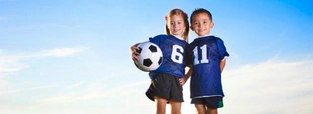Tumbuh Kembang Anak: Kenali Bakat Anak