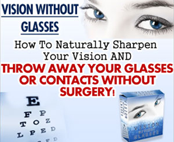 Restore Your Vision without Glasses or Surgery