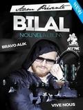 Cheb Bilal-Bravo Alik 2015