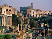 Is Italy's Culture Killing Its Economy? Is Ours Killing Ours? (roman forum rome italy)