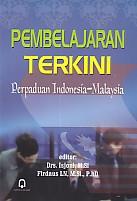 toko buku rahma: buku PEMBELAJARAN TERKINI (Perpaduan Indonesia-Malaysia), pengarang isjoni, penerbit pustaka pelajar