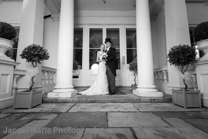 Jacqui Marie Wedding Photography Penton Park