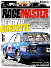 Revista Race Master n°57