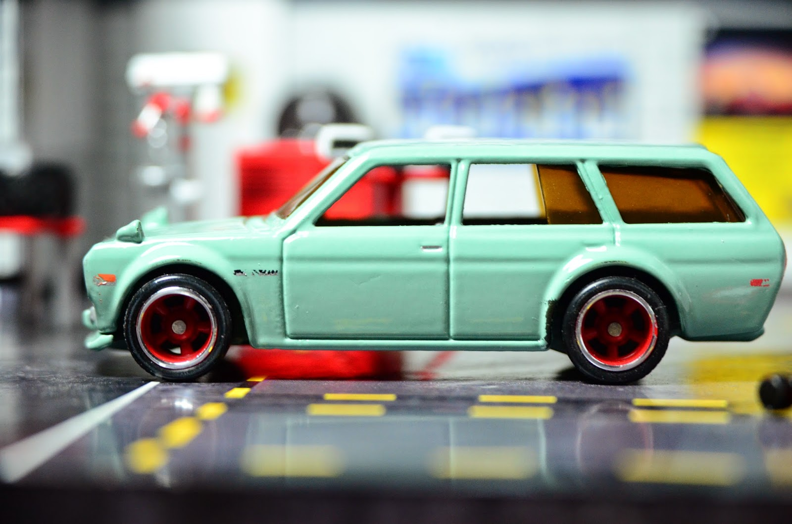 Hot wheels online article review