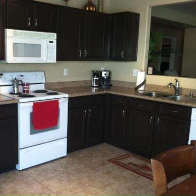 The Color Picker Kitchen Makeover Paint Your Cabinets