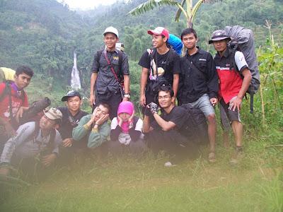 fun trekking