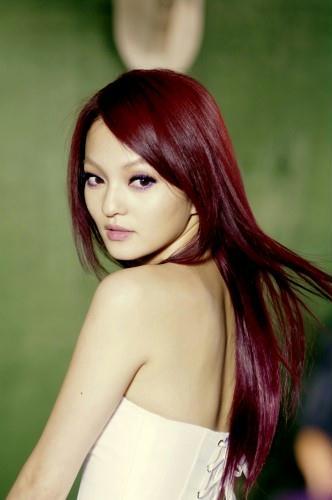 Wei Ai Er Huo - Angela Chang Shao Han Lyrics (Pinyin)