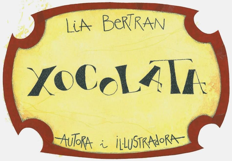 Lia Bertran