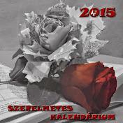 Szerelmetes Kalendárium