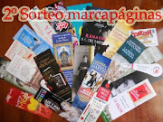 "Sorteo de marcapginas en ""Todos mis libros"""