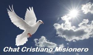 Chat Cristiano - Noticias Cristianas - Reflexiones Cristianas - Musica Cristiana