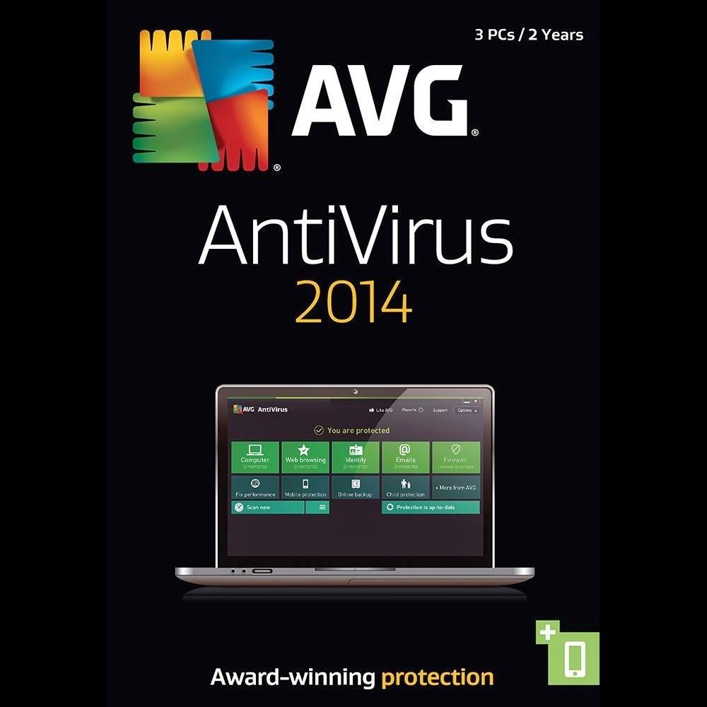 AVG.AntiVirus 64 bit