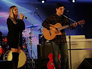 Maria Cecília & Rodolfo na Festa Nacional da Música