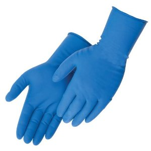 latex free gloves - free sample