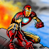 DESENHO DIGITAL #14 - Iron Man