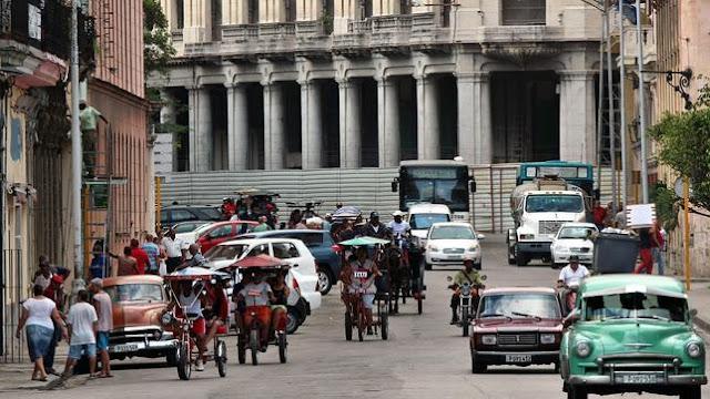 ¿Cómo es el clima en Cuba?