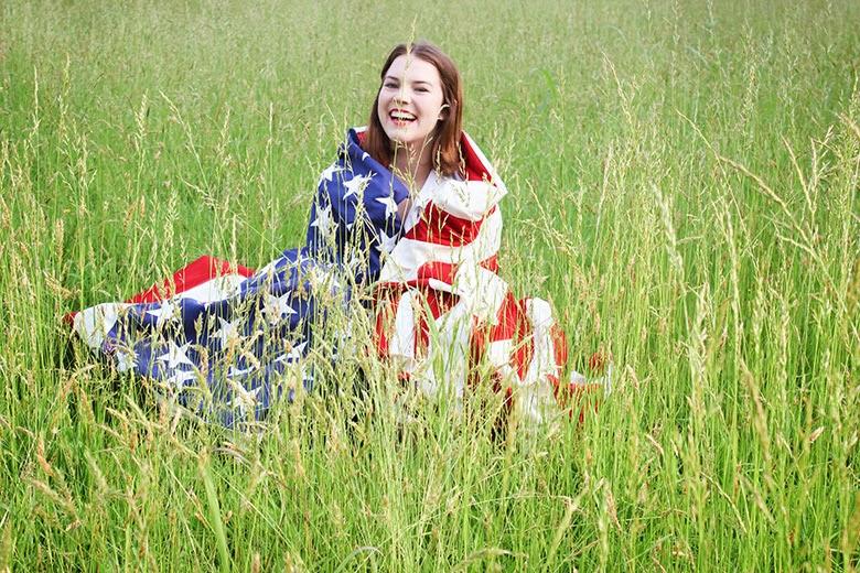 Like An American
