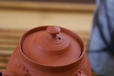 blog sur le thé et la céramique asiatique